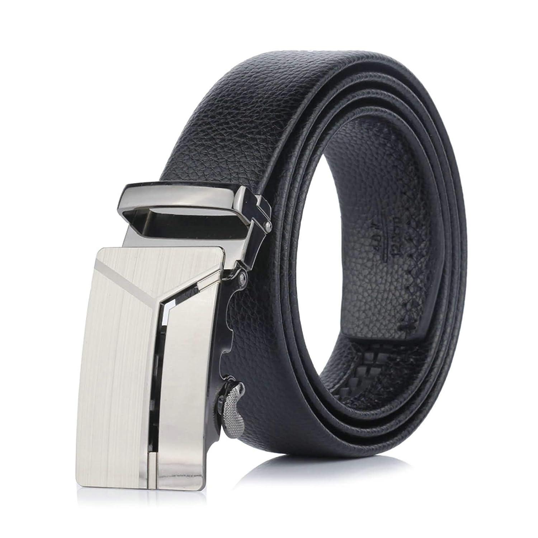 ROMQUEEN Cinturones Casual Hombre Cinturones para Novias ...