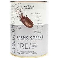 Evolution Coffee - 220g - Desinchá, Desinchá