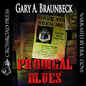 Prodigal Blues Audiobook