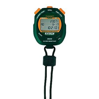 Extech 365535 Chronomètre/Horloge