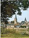 Nivernais - bourbonnais roman par Dupont