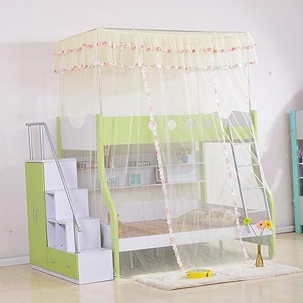 Zanzariere Zanzariera Mosquito Nets Mosquito Net Letto A Castello ...