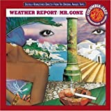 Mr Gone by Weather Report (2004-10-27)