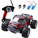 Wltoys 1:18 Fast Off Road RC Car High Speed 50km/h 4WD 2.4