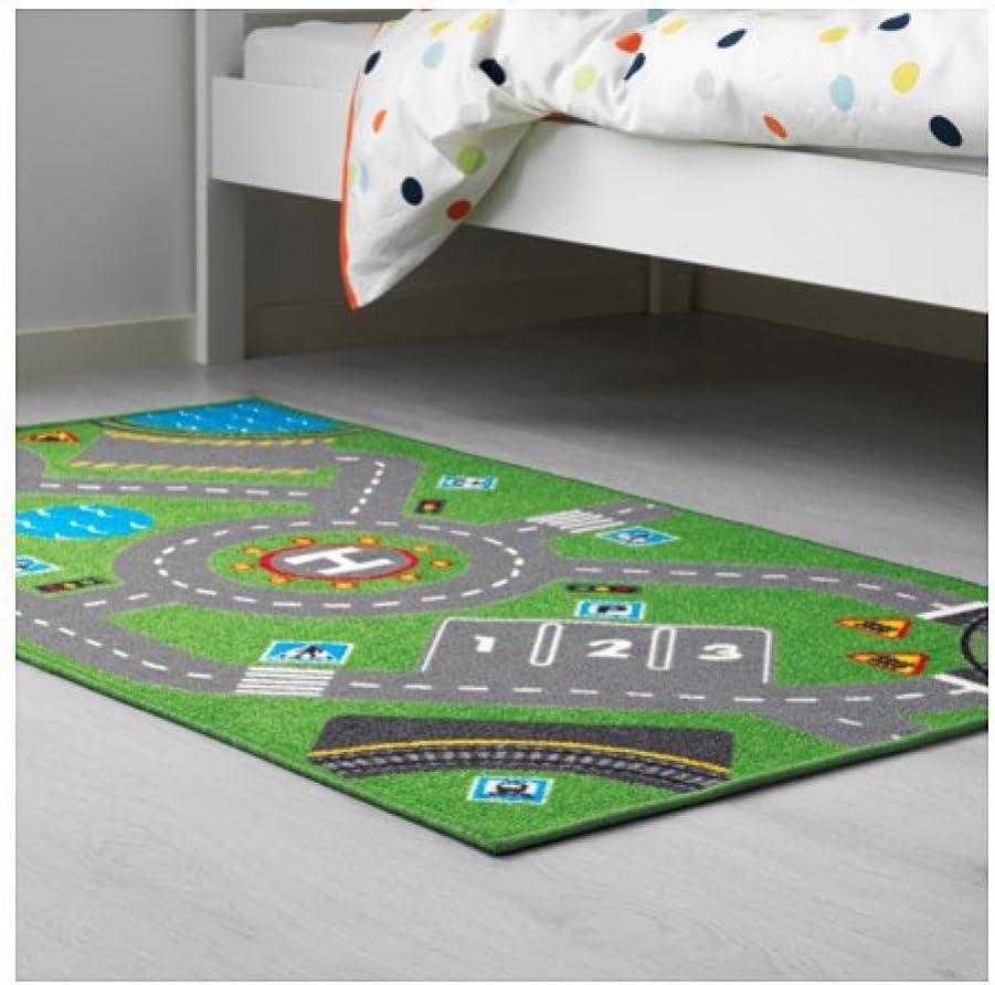 Ikea Play Mat Childrens Rug (storabo): Amazon.ca: Home & Kitchen