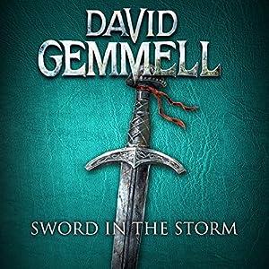 Download audiobook Sword in the Storm: Rigante, Book 1