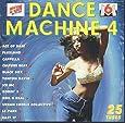 Dance Machine Vol 4