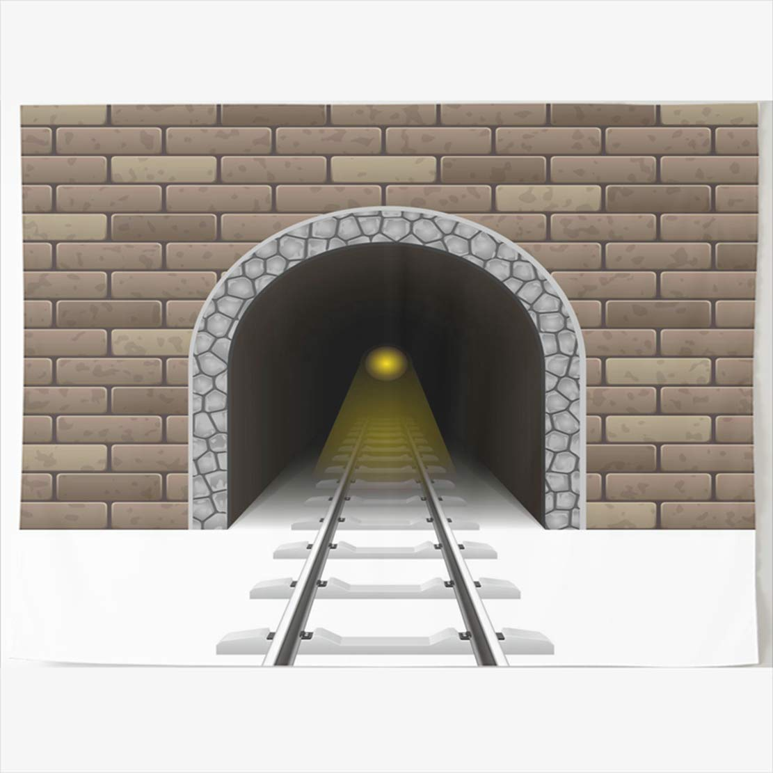 DIYCow タペストリー 壁装飾 60 x 50インチ ボヘミアン柄 カラードヘッド フクロウ ブラック エスニック ヴィンテージデザイン タペストリー 壁吊りホームインテリア ホームオフィス 寝室 80
