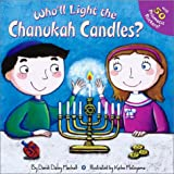 Who'll Light the Chanukah Candles?, Dandi Daley Mackall, 0689850255