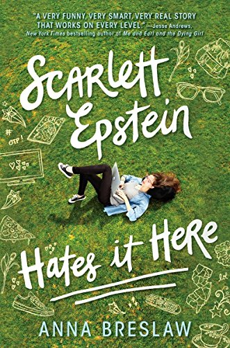 Top 1 best scarlett epstein hates it here: Which is the best one in 2020?