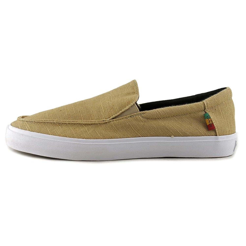Amazon.com | Vans Men's Bali Sf Hemp Ankle-High Hemp Skateboarding Shoe |  Fashion Sneakers