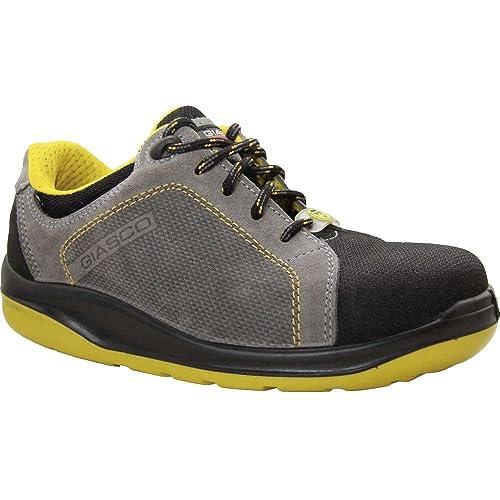 Zapatos negros Giasco para hombre nvh4e