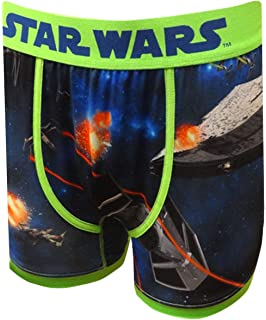 164224b22677 Star Wars Han Solo Boxer Briefs at Amazon Men's Clothing store: