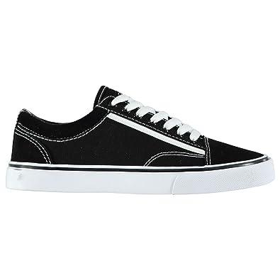 SoulCal Damen California Lace Damen Canvas Schuhe Low