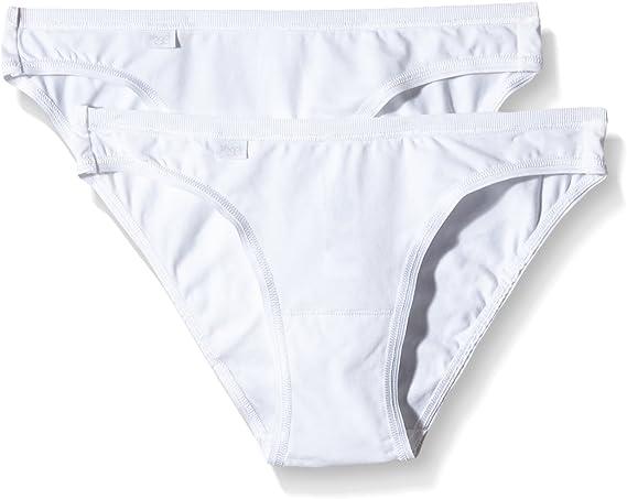 SLOGGI Evernew 6 x Femmes Hipster Taille .38 à 46 Slip Slips favorable Slip