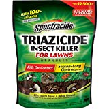 Spectracide Triazicide Insect Killer for Lawns