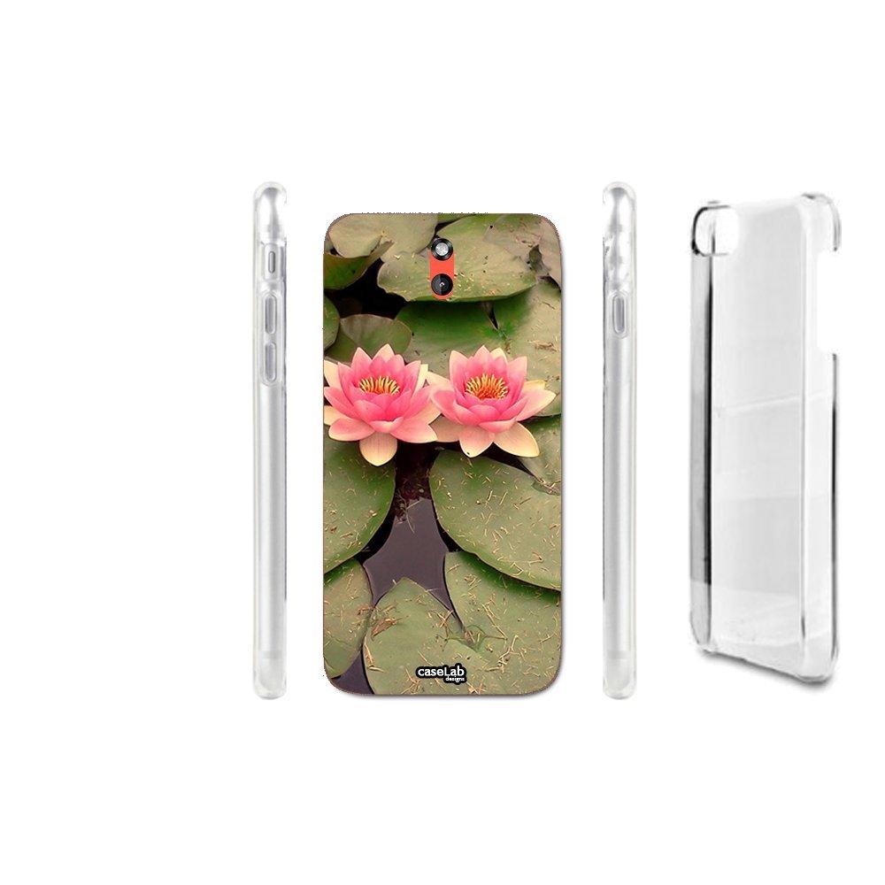 FUNDA CARCASA LOTUS FLOWER PARA HTC DESIRE 610: Amazon.es ...