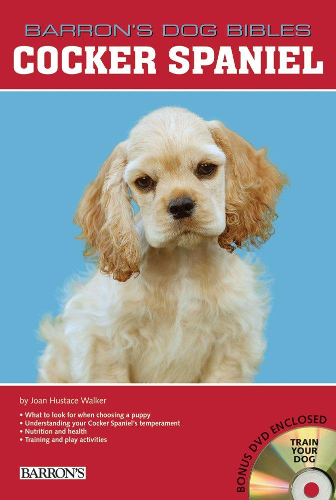 Read Online Cocker Spaniels (Barron's Dog Bibles) PDF