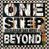 One Step Beyond 45 Classic Ska [Import anglais]