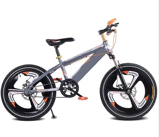 YUMEIGE Bicicletas Bicicletas 4-15 años de Edad Montar, Bicicleta ...