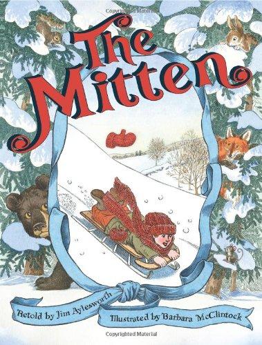 MITTEN, THE