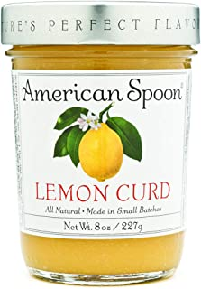 product image for American Spoon Foods Lemon Curd Pack of 4
