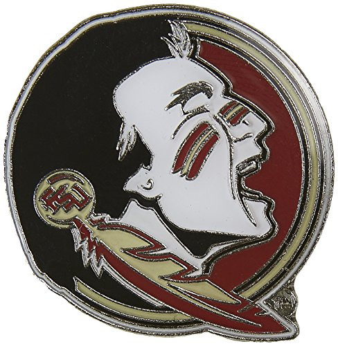 NCAA Florida State Seminoles Logo Pin