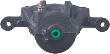 Disc Brake Caliper-Unloaded Caliper Rear Right Cardone 19-1174 Reman