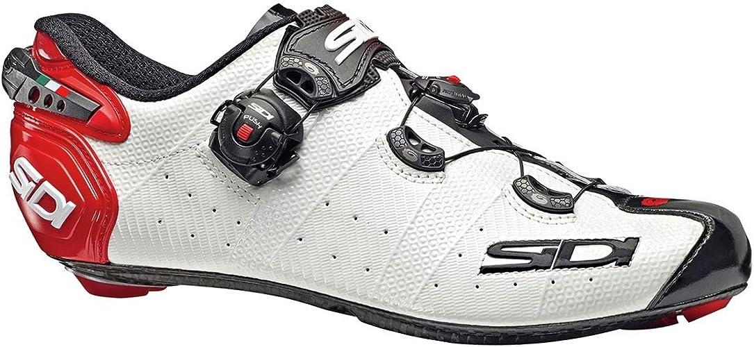 Amazon.com: Wire 2 Carbon - Zapatillas de ciclismo para ...