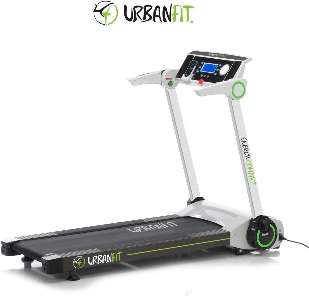 Urban Fit Energy Compact 2.0 - Cinta para correr ultracompacta ...