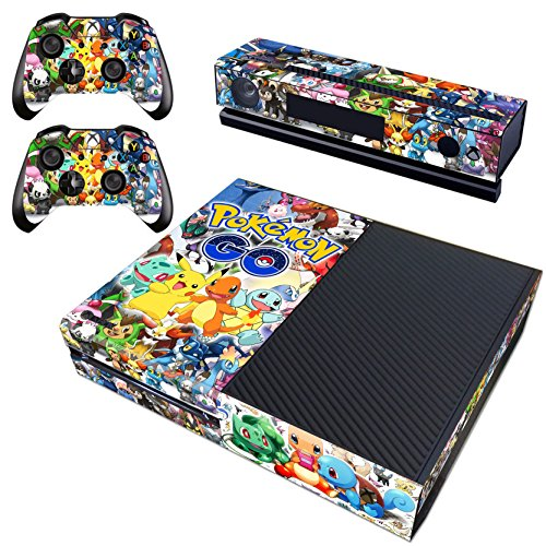 xbox one consoles skins - 5