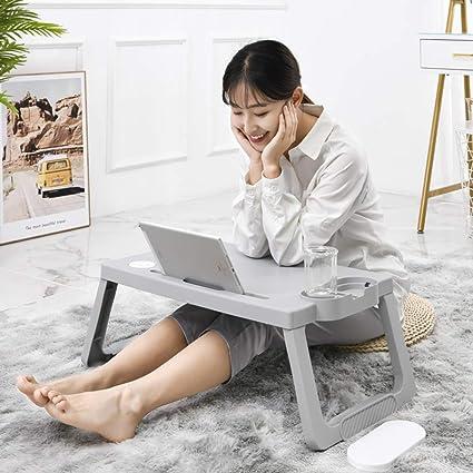 : Tidyard Faltbarer Laptop Tisch Multifunktionaler