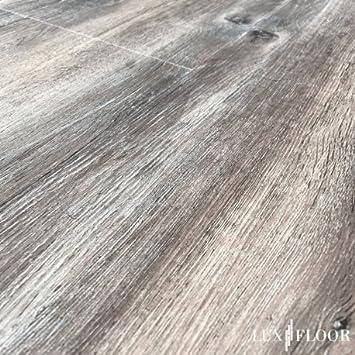 ClickVinyl Bodenbelag Holzoptik Eiche Stärke Mm Nutzschicht - Industrie pvc holzoptik