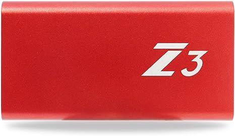 KingSpecZ3 SSD portátil Tipo C 3.1 Gen1 SSD Externo 64 GB: Amazon ...