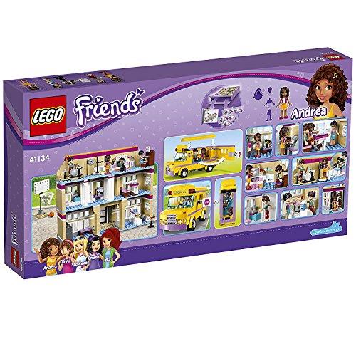 Jual Lego Friends Heartlake Performance School 41134 By Lego