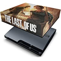 Capa Anti Poeira PS3 Slim - Last Of Us