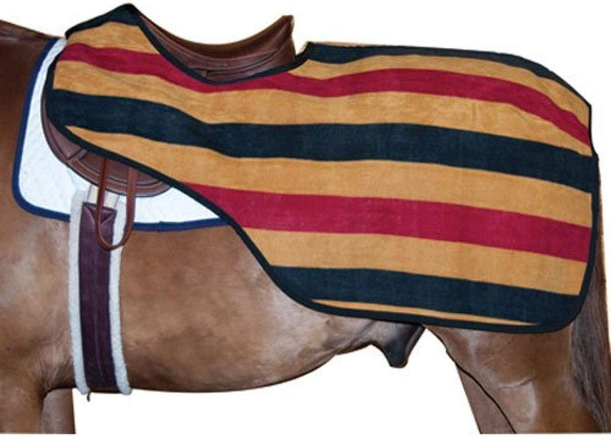 Intrepid International Quarter Sheet with Traditional Stripes
