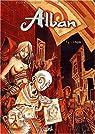 Alban, tome 5 : Utopia par Dieter