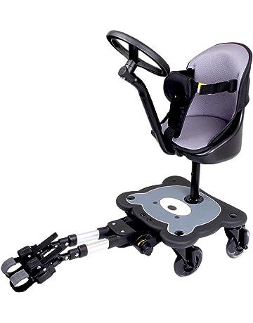 Mee Go MEE01 - El patinete universal para ir de pie o sentado