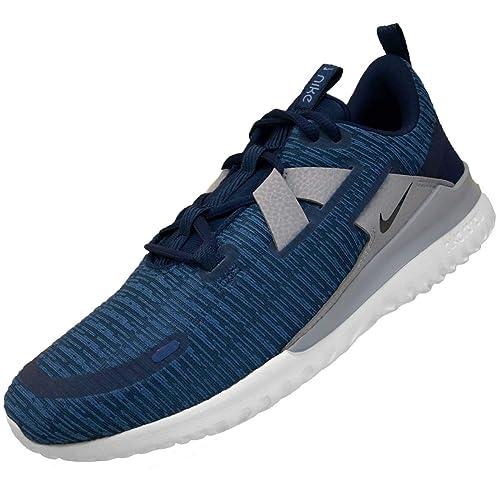 9e315773 Nike Renew Arena, Zapatillas de Atletismo para Hombre: Amazon.es: Zapatos y  complementos