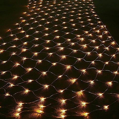 Halloween Led Net Lights