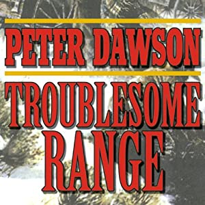 Troublesome Range Audiobook