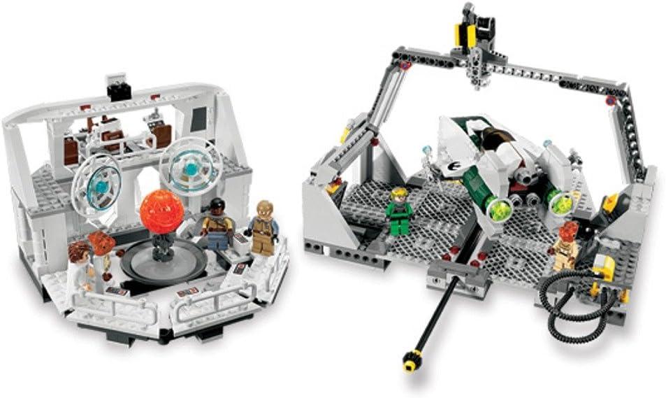 Lego Star Wars # L/'AMIRAL ACKBAR personnage de Set 7754-75003 # = TOP!