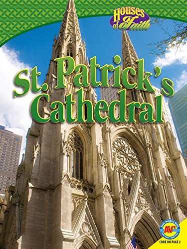St. Patrick's Cathedral (Houses of - St Cathedral Patrick