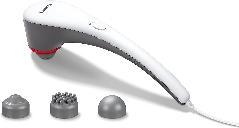 Rücken- und Körpermassagegerät mit Wärmefunktion von Beurer