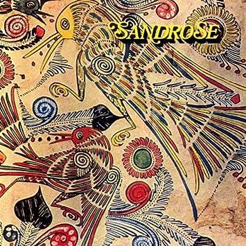 """Résultat de recherche d'images pour """"SANDROSE CD"""""""
