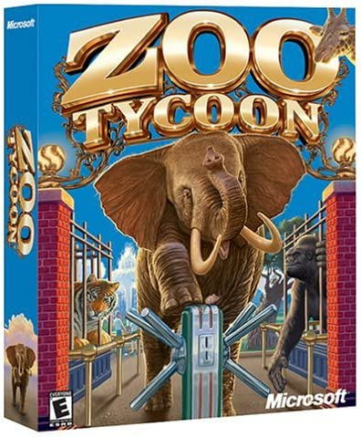 Zoo Tycoon 1 Pc Game 37