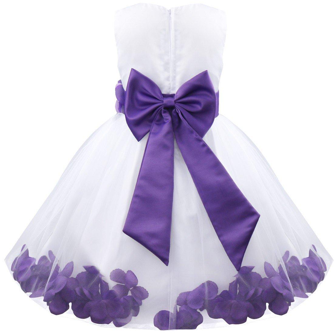 Bridesmaid Dress Children: Amazon.co.uk