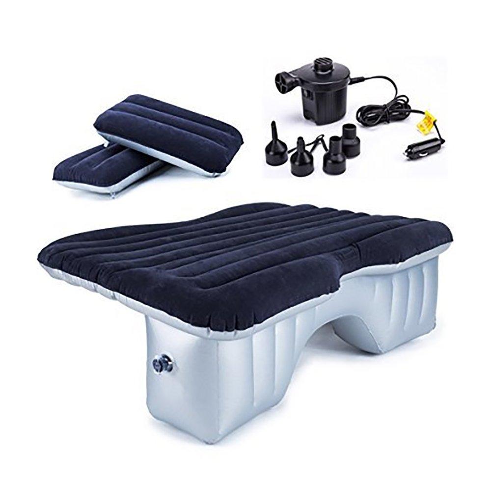 POTA Aufblasbare Matratze SUV Matratze Für Auto SUV/MVP Angepasst/Limousinen und Lkws.