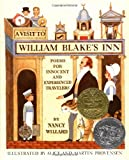 A Visit to William Blake's Inn, Nancy Willard, 0152938222